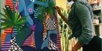 34 – Featured Artist: Carolina Arrieta
