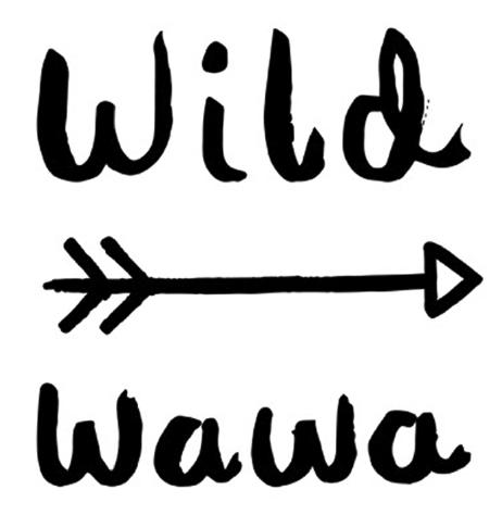 Wild Wawa Logo