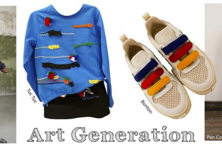 Art Generation