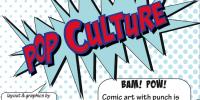 10 – Pop Culture