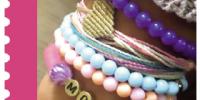 36 – Dream Bracelet Twins